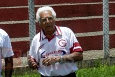 """Grêmio vai realizar o 1° Torneio Integração de Master homenageando """"Abílio Couto"""" em Itabira"""