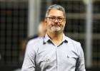 Rogério Micale deixa o comando da equipe