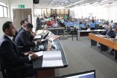 Câmara aprova projeto que regulariza rua no Ribeira de Cima