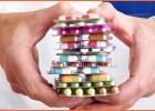 Nova regra nas farmácias públicas entra em vigor em janeiro