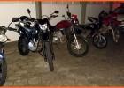 PM age rápido e acaba com rolezinho de Natal de motociclistas na Avenida Mauro Ribeiro