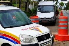 DER-MG aplicou 12,8 mil multas de transporte rodoviário de passageiros