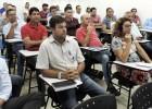 REUNIÃO COM EMPRESÁRIOS DISCUTEM MELHORIAS PARA O DISTRITO INDUSTRIAL
