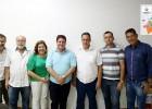 DIRETORIA DE CONSELHO DE SEGURANÇA PÚBLICA SERÁ EMPOSSADA NA PRÓXIMA TERÇA-FEIRA