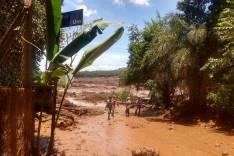Confira a Lista dos sobreviventes resgatados do desastre da Barragem da Vale em Brumadinho.