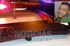 Mototaxista é morto a tiros no bairro Vera Cruz em João Monlevade