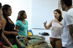 Instituto ITI, em parceria com promotora de justiça, cria projeto de empoderamento para mães e mulheres de detentos