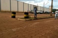 Mais celulares são flagrados com detentos em presídio de Barão de Cocais