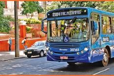 Justiça condena empresa de transporte coletivo