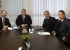 OAB Itabira tem apoio de Seccional para implantar Justiça Federal