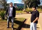 Vereadores vão pedir mudanças no trevo que liga Santa Bárbara a Catas Altas