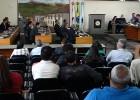 Após emenda que impede a terceirização da coleta de lixo, vereadores aprovam inclusão de Itabira no Consmepi