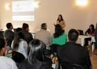 Agentes de saúde de Catas Altas participam de encerramento do projeto Ciclo Saúde