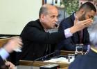 Aumento dos royalties do minério pode retirar Itabira do vermelho, comenta Paulo Soares