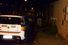 PM é acionada na antiga rua Quatrocentos no Monsenhor Jose Lopes após diversos disparos de arma de fogo