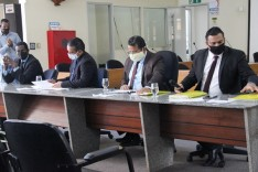 Projeto que altera lei municipal sobre Plano de Saneamento básico é retirado para vista