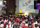 Prefeitura de São Gonçalo promove Oficina de Jogos Matemáticos