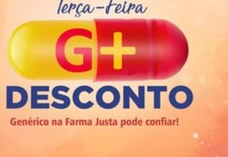 Toda terça-feira na farmácia mais Barata do Brasil você paga ainda mais barato