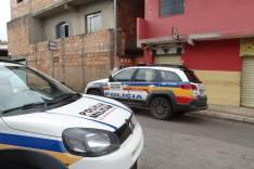SAMU é acionado para atendimento e depara com homem já sem vida no bairro Juca Rosa e aciona a PM