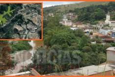 No próximo sábado acontece o simulado de rompimento de barragens em Rio Piracicaba