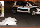 Homem é morto a tiros no final da noite de Natal na rua Mesquita no bairro Praia