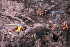 Polícia Civil de Minas divulga nome das oito primeiras vítimas identificadas