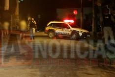 Homem tem celular e caixinha de som roubados durante assalto no bairro João XXIII em Itabira