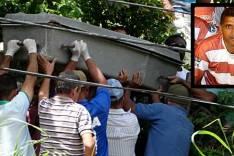 Nisinho morre eletrocutado ao esbarrar cano em rede elétrica quando apanhava abacate no bairro São Pedro