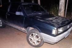 PM recupera VW Gol furtado na Vila São Geraldo estacionado no bairro São Cristóvão