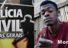 POLICIA CIVIL CONCLUIU INVESTIGAÇÃO DE HOMICÍDIO EM PONTE NOVA