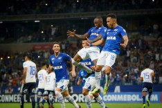 Goleada histórica confirma força do Cruzeiro na Copa Libertadores