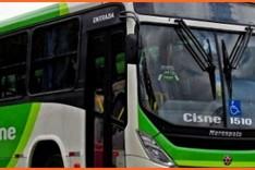 Devido a flexibilização do comércio de Itabira, os horários de ônibus serão alterados