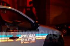 Homem é atropelado por desafeto no bairro Lurdes e morre em João Monlevade