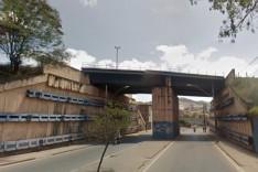 Utilidade Pública – Obras estruturais no viaduto do bairro Major Lage de Baixo interditarão trânsito local