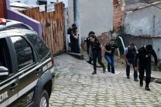 Investigado por pedofilia é mais uma vez preso pela Policia Civil em Itabira