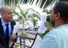 Desempregado desabafa durante a reunião da Câmara e pede ajuda à Paulo Soares