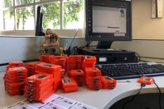 Cartório Eleitoral finaliza mídias utilizadas na preparação das urnas