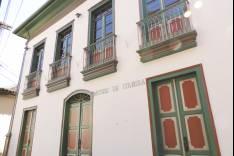 Museu de Itabira será reinaugurado neste sábado, com Rui Mourão e exposição sobre Elke Maravilha