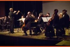 Orquestra de Câmara e Coral da FALE encerram a 8ª Semana da Música da Escola Livre de Música de Itabira