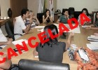 AUDIÊNCIA PÚBLICA DO PROJETO DE ALTERAÇÃO DO PLANO DE DIRETOR FOI CANCELADA