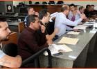 Vereadores liberam cinco projetos para votação