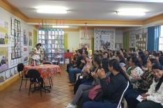 Exposição Fernando Sabino em Catas Altas está aberta à população até dia 5 de dezembro