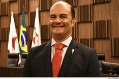 Juiz Marcelo Trigueiro é eleito para o TRE-MG