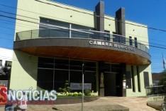 Câmara de São Gonçalo suspende atividades presenciais a partir de hoje 27