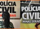 PCMG prende estelionatária que facilitava obtenção da Carteira Nacional de Habilitação