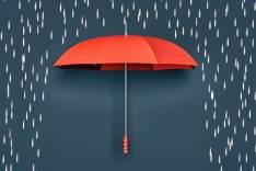 Defesa Civil registra pequenas ocorrências em Itabira e faz orientações sobre período chuvoso