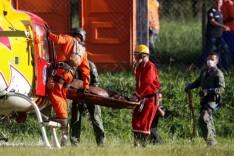 Sobe para 60 número de mortos em tragédia de Brumadinho
