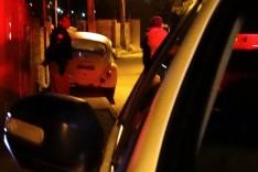 Bandidos roubam carro no Bethânia em seguida roubam celular de mulher no Água Fresca