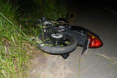 Bandidos são presos depois de roubar motocicleta de um homem  no bairro Jardim dos Ipês