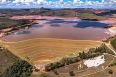Vale eleva nível de alerta de três barragens